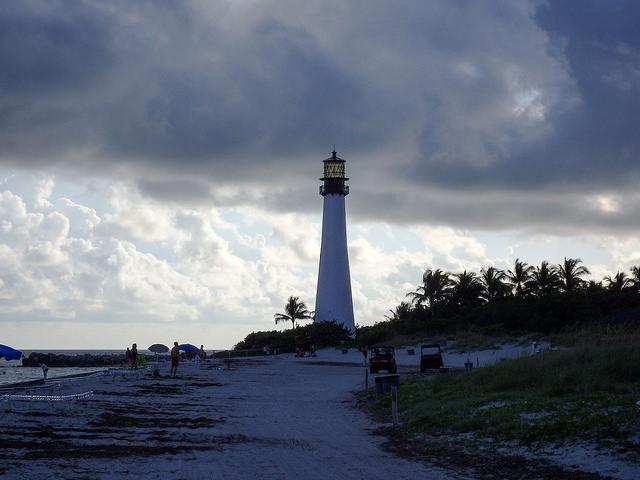 Lighthouse Miami Beach