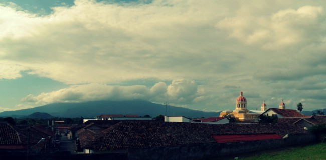 historical sites in nicaragua