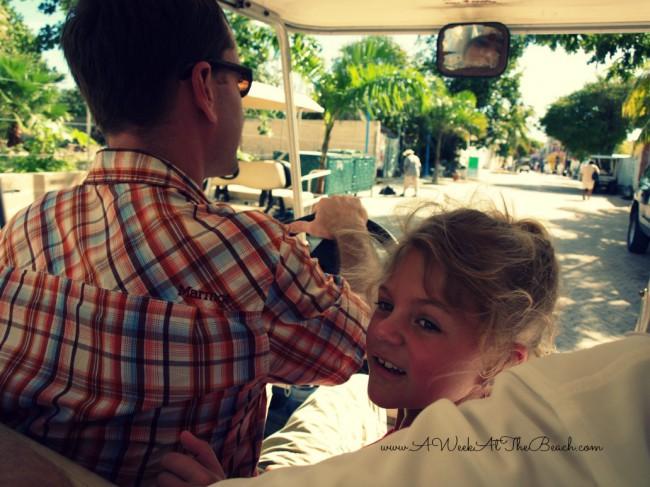 isla-mujeres-mexico-golf-cart