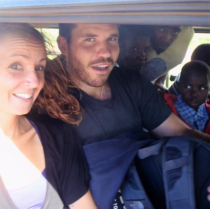 Malawi Minibus