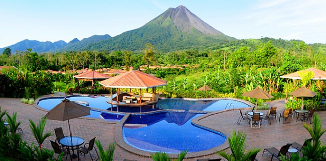 best family hotels in costa rica