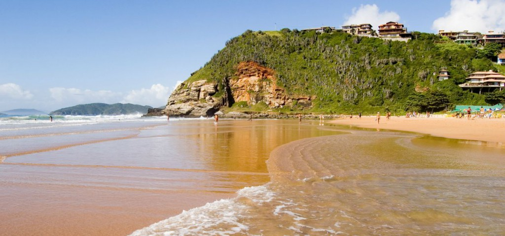 best beaches in brazil for families