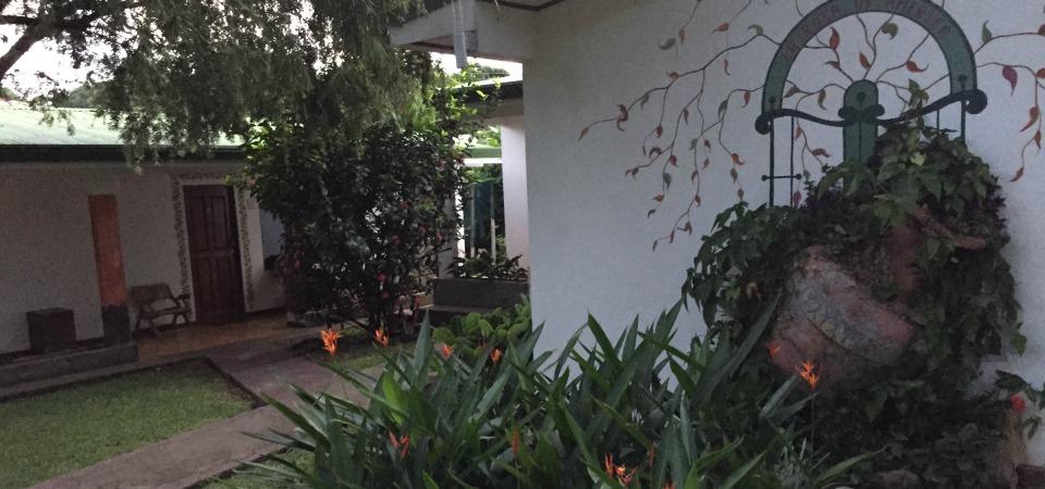 best hotel near san jose airport costa rica