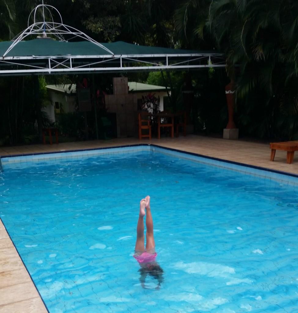 best hotel near san jose costa rica
