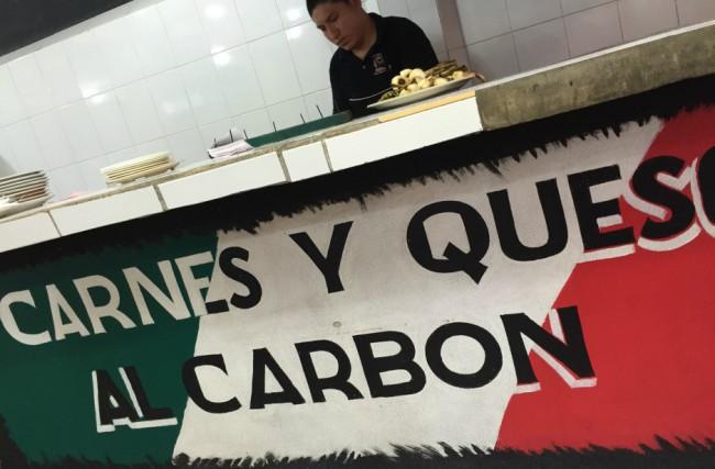 best street tacos in playa del carmen