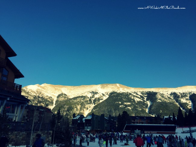 copper mountain review