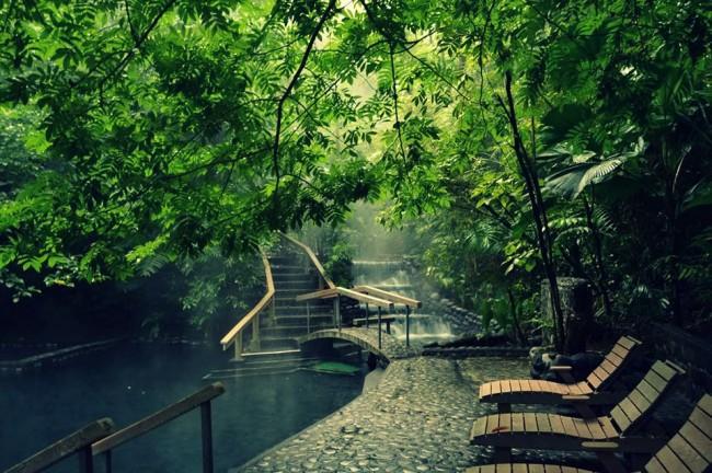 best hot springs for kids