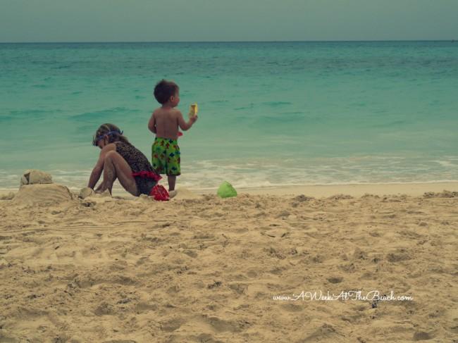 getting around playa del carmen