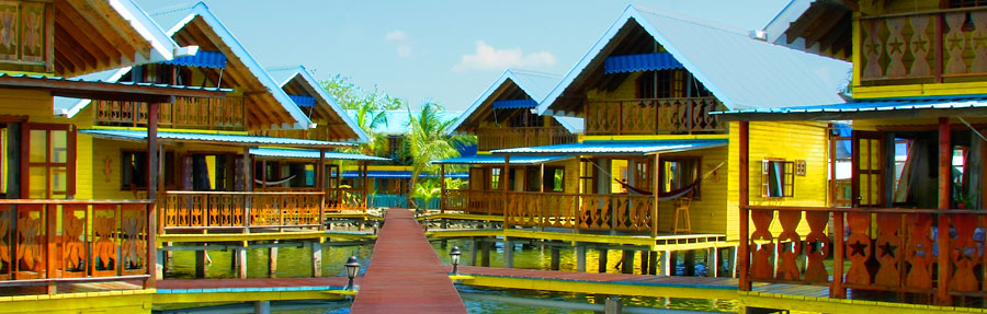 Best Hotels For Families In Bocas Del Toro