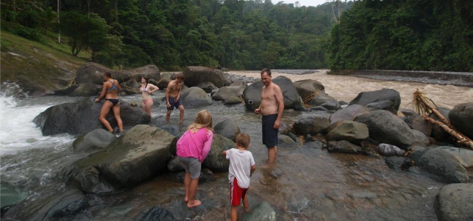 pacuare river costa rica