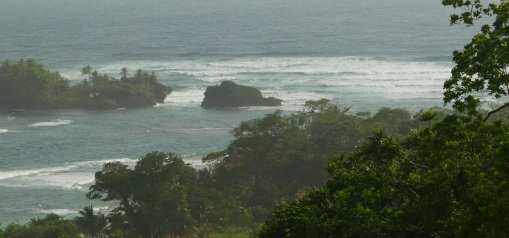 Red Frog Beach Island Resort Certified For Its: Puerto Veijo Vs Bocas Del Toro