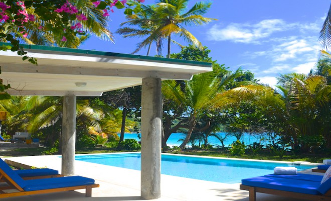 Top 5 Villas in St. Vincent and the Grenadines (Under $5,000 per week!)